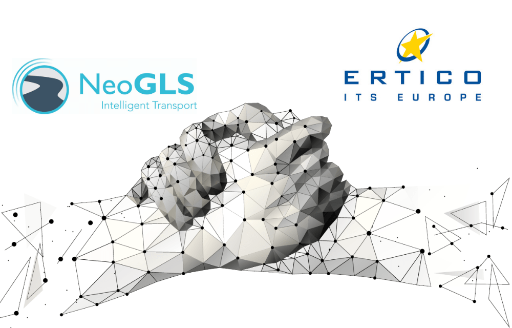 Connecting vehicles, infrastructures, data and people with new Partner NeoGLS