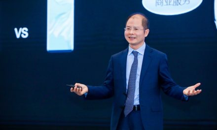 Huawei aims to enable car OEMs to build better vehicles