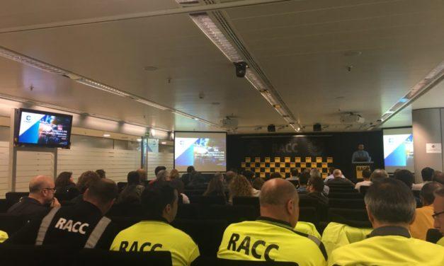 RACC-ACASA hosts C-ITS training in Barcelona