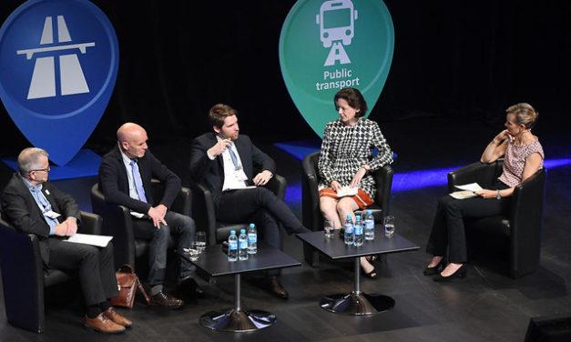 ITS European Congress Speakers announced