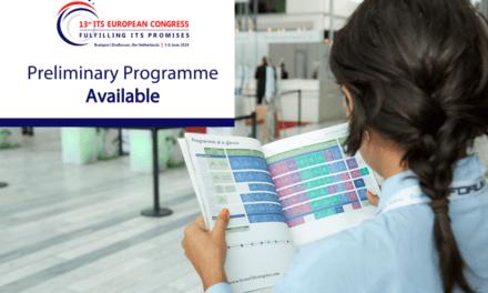 ITS European Congress: Preliminary programme now available!