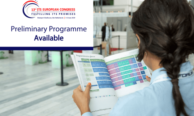 ITS European Congress: Preliminary programme now available!