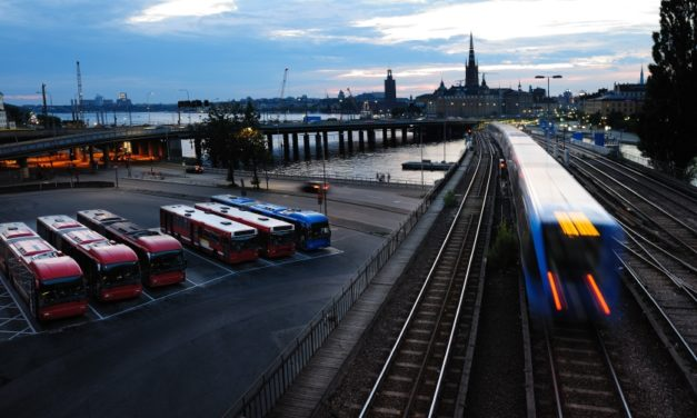 EU Agency for Railways issues first vehicle authorisation decision