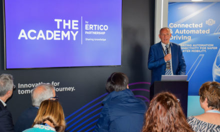 ERTICO launches the new ERTICO Academy, for spreading knowledge and expertise on ITS and C-ITS