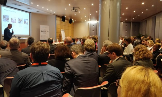 Looking back at a successful year with ERTICO Partners in Eindhoven