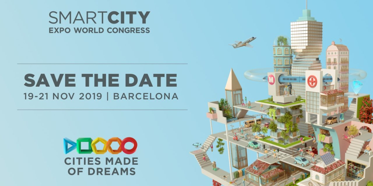 Let's talk about Smart Cities in Barcelona