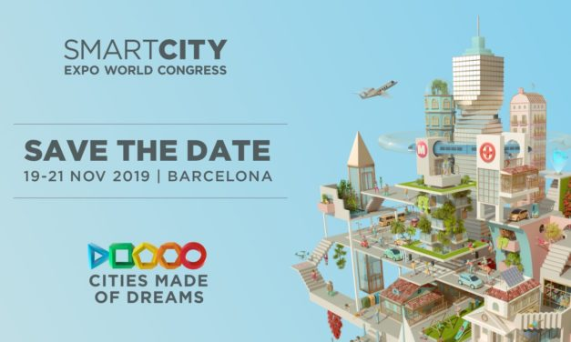 ERTICO collaborates with Smart City Expo World Congress