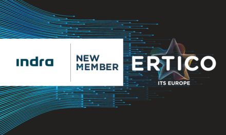 Innovating tomorrow's journey with new ERTICO Partner Indra