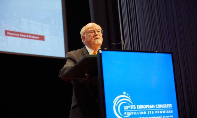 ERTICO's ITS European Congress fulfils its promises