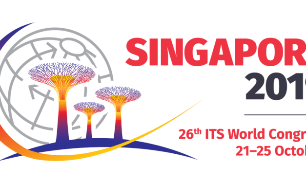 Registrations are open for the ITS World Congress Singapore