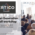 Let's talk about Next Generation eCallon 10 September!