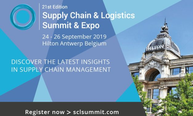 Join ERTICO at the Supply Chain & Logistics Summit in September