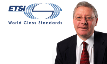 Discussing standards with Adrian Scrase – ETSI CTO