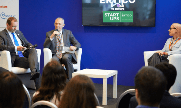 ERTICO launches its service entirely dedicated to start-ups: the ERTICO Start-up Initiative