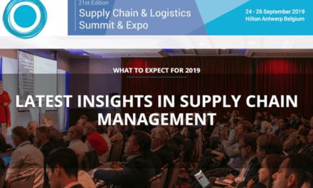 ERTICO collaborates with Supply Chain & Logistics Summit