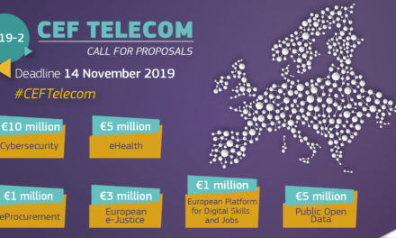 Improving access to online services across Europe: €25 million EU funding now available