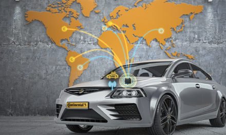 Safe, Clean, Intelligently Connected: Continental Brings IAA Trend Technologies into Production