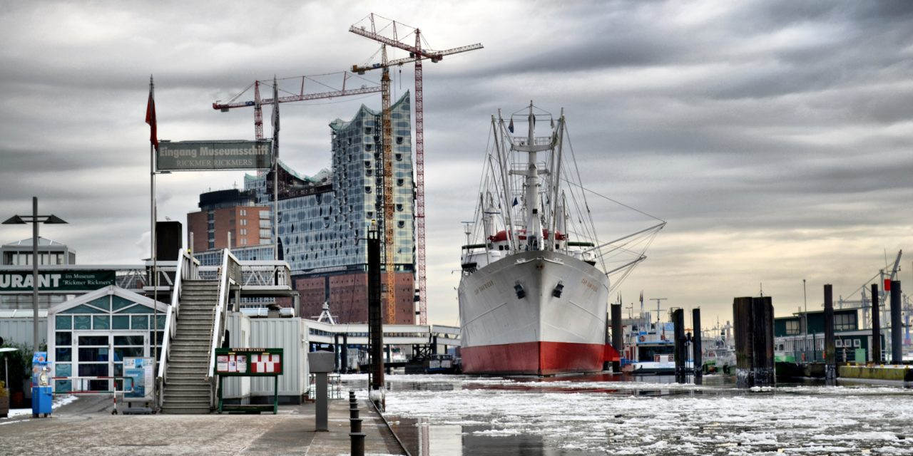 Hamburg launches platform to monitor new mobility services