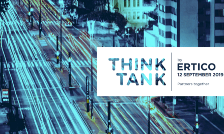 ERTICO's 2019 Think Tank is all about urban mobility
