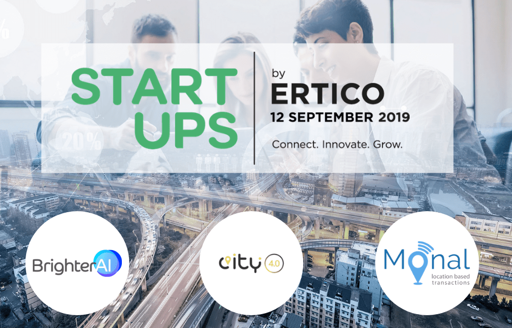 Meet the winners of the ERTICO Start-up Initiative