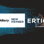 Towards safer, cleaner and secure smart mobility with a new ERTICO Partner: BlackBerry