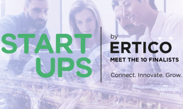 Meet the 10 finalists for the ERTICO Start-up Initiative