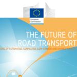 Read about the implications of automated, connected, low-carbon and shared mobility