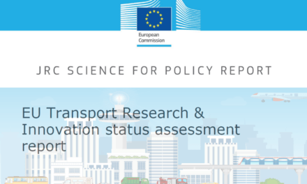 EU Commission issues assessment status report on transport, research and innovation