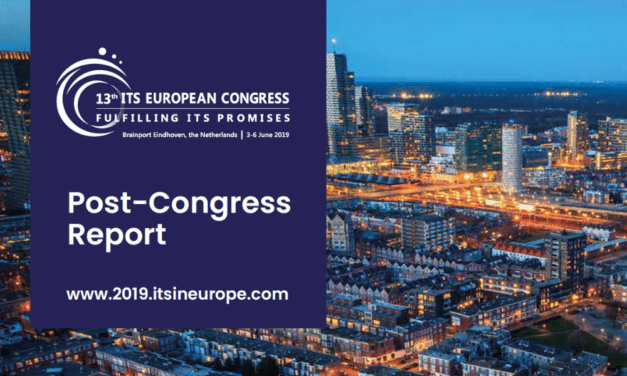 ITS European Congress 2019 report is now available