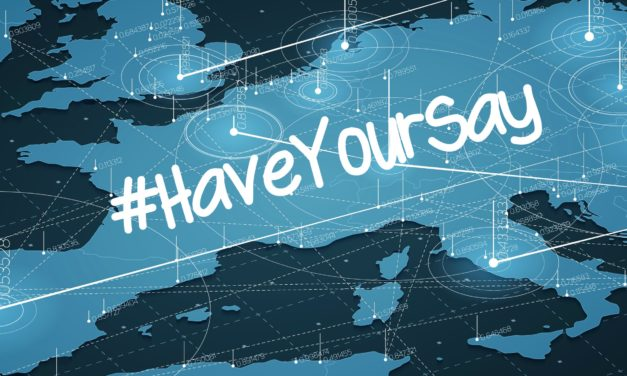 Have your say on data flow mapping across the EU