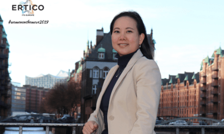 Women, transport and logistics: an interview with Dr. Phanthian Zuesongdham