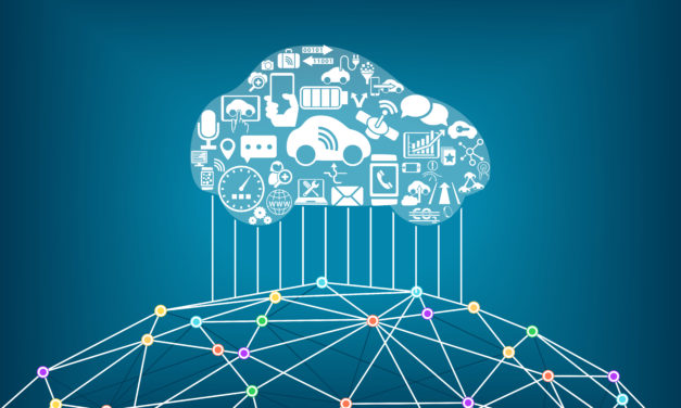 The Internet of Things: a roundtable discussion