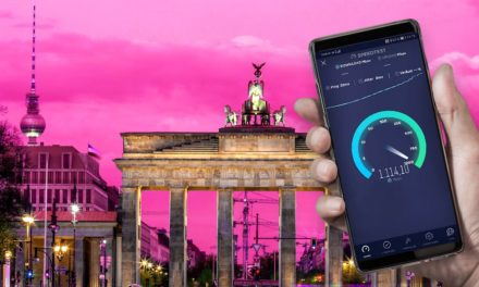 Deutsche Telekom's 5G network is now operational in five German cities