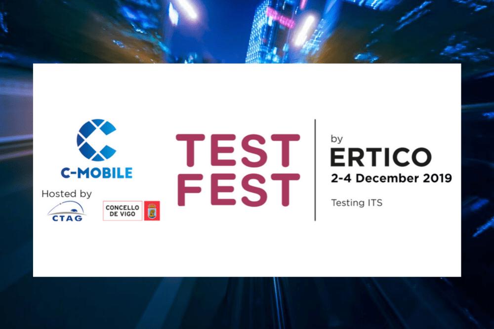 Register now for this interoperability TESTFEST in Vigo, 2-4 December 2019