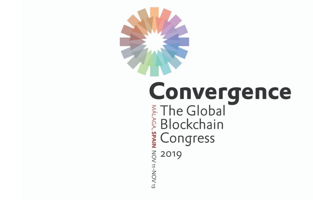 Join ERTICO at Convergence, the Global Blockchain Congress