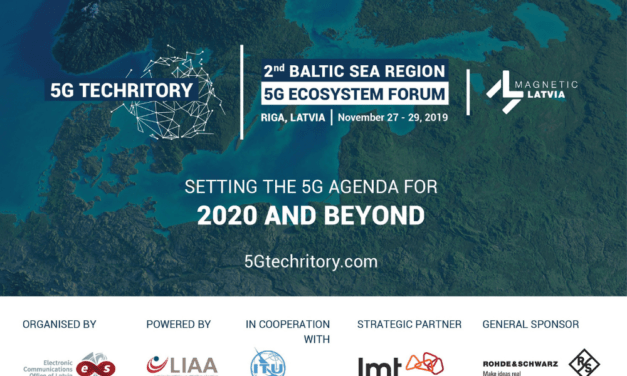 Decision makers to set the European 5G agenda in the Baltic Sea Region