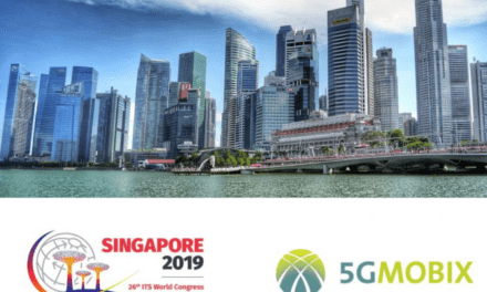 Join the 5G discussion in Singapore