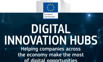 An overview on digital innovation hubs in Europe