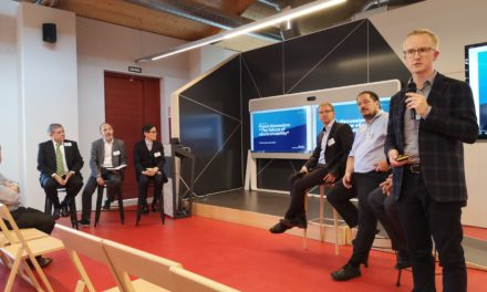 Final results of electro mobility network project are presented in Barcelona