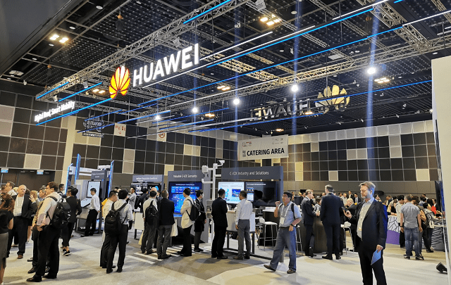 Huawei Unveils iSitePower-T Open Road Tolling Solution at ITS World Congress 2019