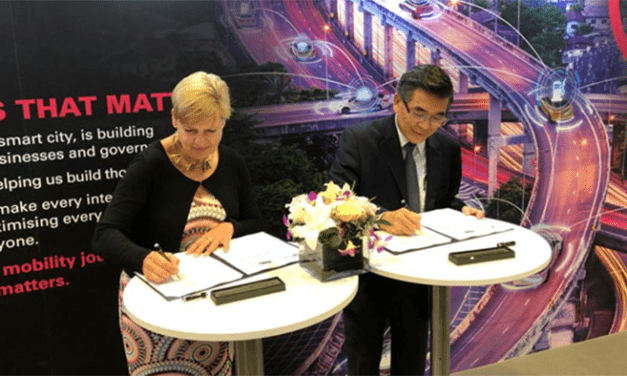 TNO PARTNERS WITH SINGAPORE TO ANTICIPATE NEW URBAN MOBILITY CHALLENGES