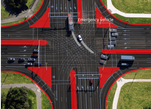 TOMTOM AND VERIZON CO-INNOVATE TO HELP IMPROVE PUBLIC SAFETY WITH 5G