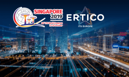 Pushing the Smart Mobility agenda for Cities at the 26th ITS World Congress in Singapore