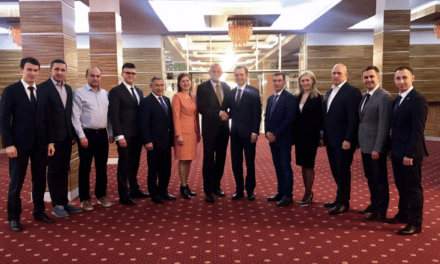Fostering cooperation with Central Eastern Europe: ERTICO prepares 2020 European Congress in Kazan