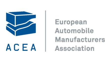 Introducing ACEA's new Director General Eric-Mark Huitema