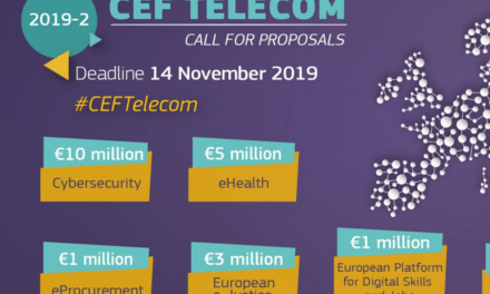 EU funding available to improve access to online services