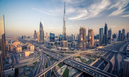 S'hail – the first MaaS solution in the Middle East