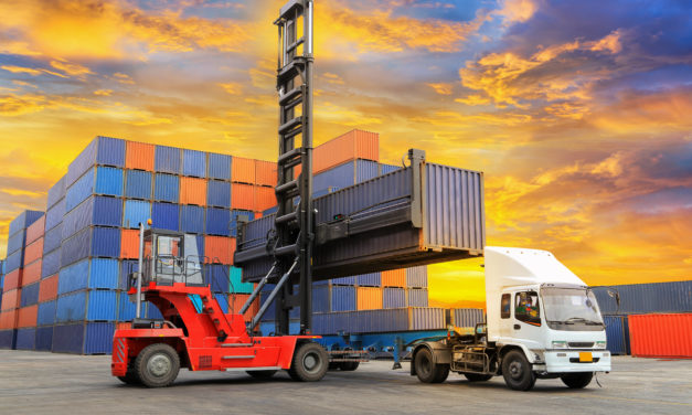 ERTICO logistics platform selected as H2020 project to showcaseimpact of ICT