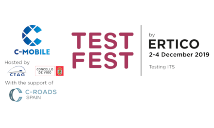 Get ready for the C-ITS Interoperability TESTFEST in Vigo