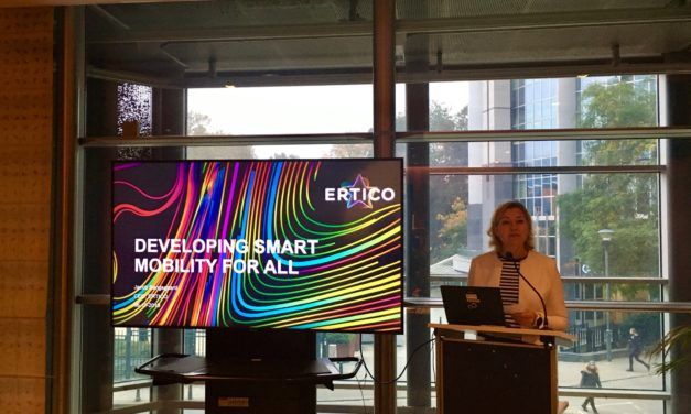 ERTICO announces six Priorities to make Europe's transport smarter with ITS at the European Parliament